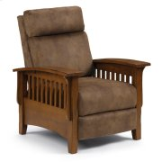 TUSCAN High-Leg Recliner Product Image