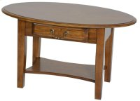 Coffee Table w/ Drawer Product Image
