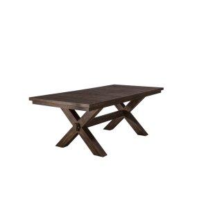 Hillsdale FurniturePark Avenue Dining Table - Ctn B - Base Only