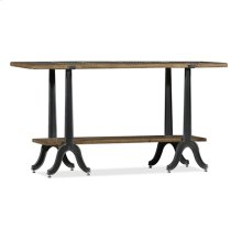 Tinman Sofa Table