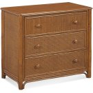 Summer Retreat 3 Drawer Dresser Product Image