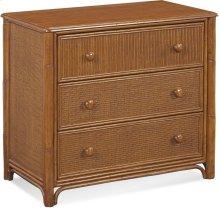 Summer Retreat 3 Drawer Dresser