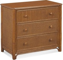 Summer Retreat 3 Drawer Dresser