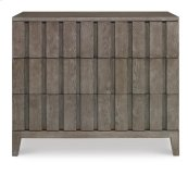 Casa Bella Louvered Drawer Chest
