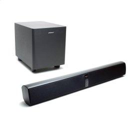 Energy Power™ Bar Soundbar