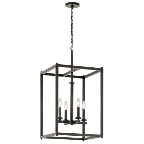 Crosby Collection Crosby 4 Light Foyer Pendant OZ
