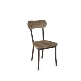 Bean Chair (wood)
