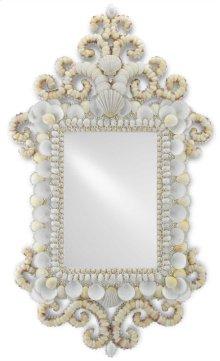 Cecilia Mirror - 62h x 36w x 2.5d