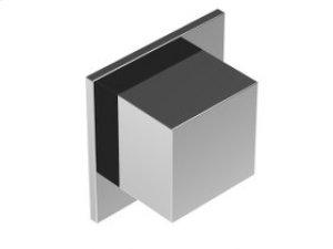 "1/2"" Volume Control - Chrome Product Image"
