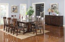 Ashland - 5 Piece Gathering Table Set