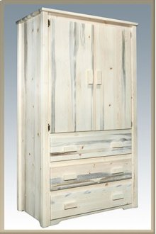 Homestead Armoire