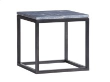 Proximity Square End Table