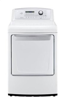 7.3 cu. ft. Ultra Large High Efficiency Dryer w/ Sensor Dry Technology
