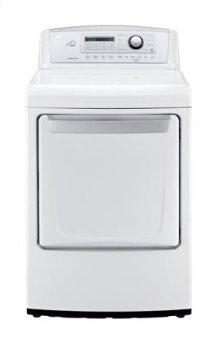 7.3 cu. ft. Ultra Large High Efficiency Dryer w/ Sensor Dry Technology
