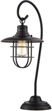 Lantern Table Lamp Product Image