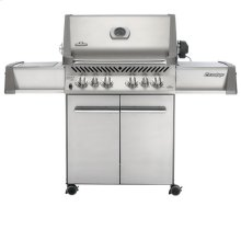 Gas Grill P500RSIB Prestige® Series- NG Stainless