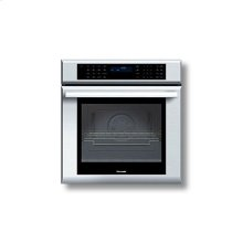 "27"" Masterpiece Series Stainless Steel Single Oven"