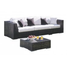 Atlantis Sofa 3 PC Set Deep Seating Group