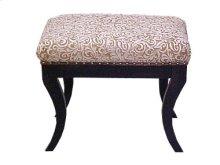 Saber leg stool