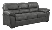 Nelson - Sofa Charcoal-dixie Seal