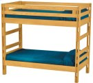 Bunkbed, Twin over Twin, extra-long Product Image