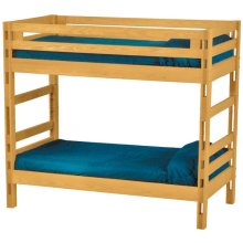 Bunkbed, Twin over Twin, tall
