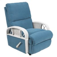 #122RR Whitewash Chair Product Image