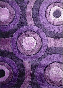 110 Lavender Rug