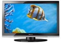 "Toshiba 55G310U - 55"" class 1080p 120Hz LCD TV"