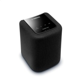 WX-010 White MusicCast Wireless Speaker