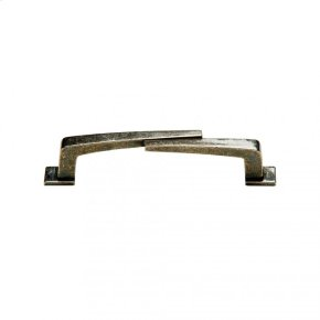 Shift Pull - CK20215 Silicon Bronze Brushed