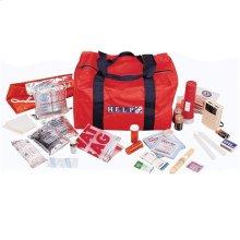 Family Earthquake Survival Kit