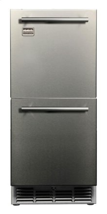Signature 15-inch Outdoor Refrigerated Drawers