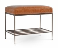 Melrose Small Bench Product Image