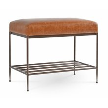 Melrose Small Bench