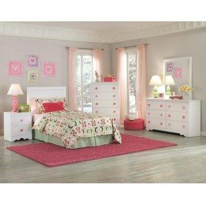 Kith FurnitureLavender Storage Bench
