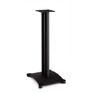 "Sanus30"" Steel Series Bookshelf Speaker Stand Pair"