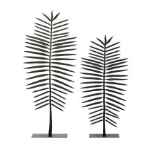 Fern Statuaries - Set of 2