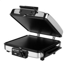 3-in-1 Grill - Griddle - Waffle Maker