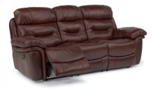 Westport Leather Reclining Sofa