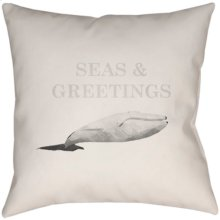 "Seas & Greetings PHDSG-001 14"" x 24"""