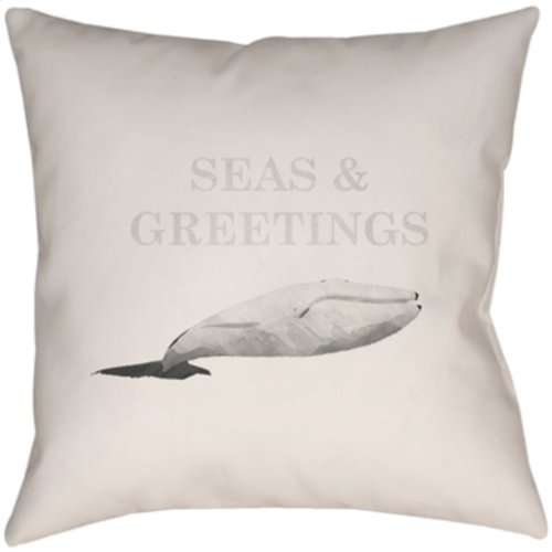 "Seas & Greetings PHDSG-001 18"" x 18"""