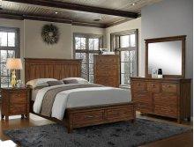 Cassidy Bedroom Grou