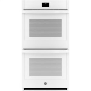 """GE®27"""" Smart Built-In Convection Double Wall Oven"""
