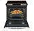 Additional Frigidaire Gallery 30'' Slide-In Induction Range