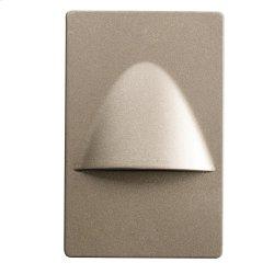"""5"""" Dimmable LED Step Light - NI NI"""