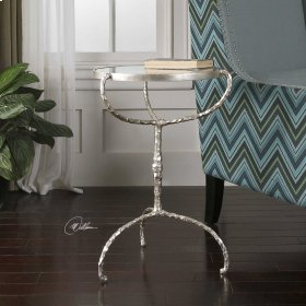 Halcion, Accent Table
