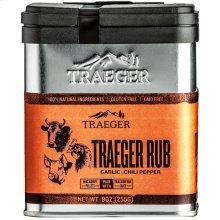 Traeger Rub