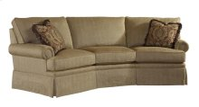A La Carte Wedge Sofa