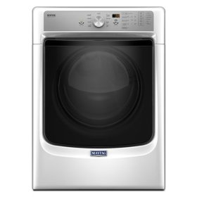Maytag® 7.4 cu. ft. Electric Dryer - White